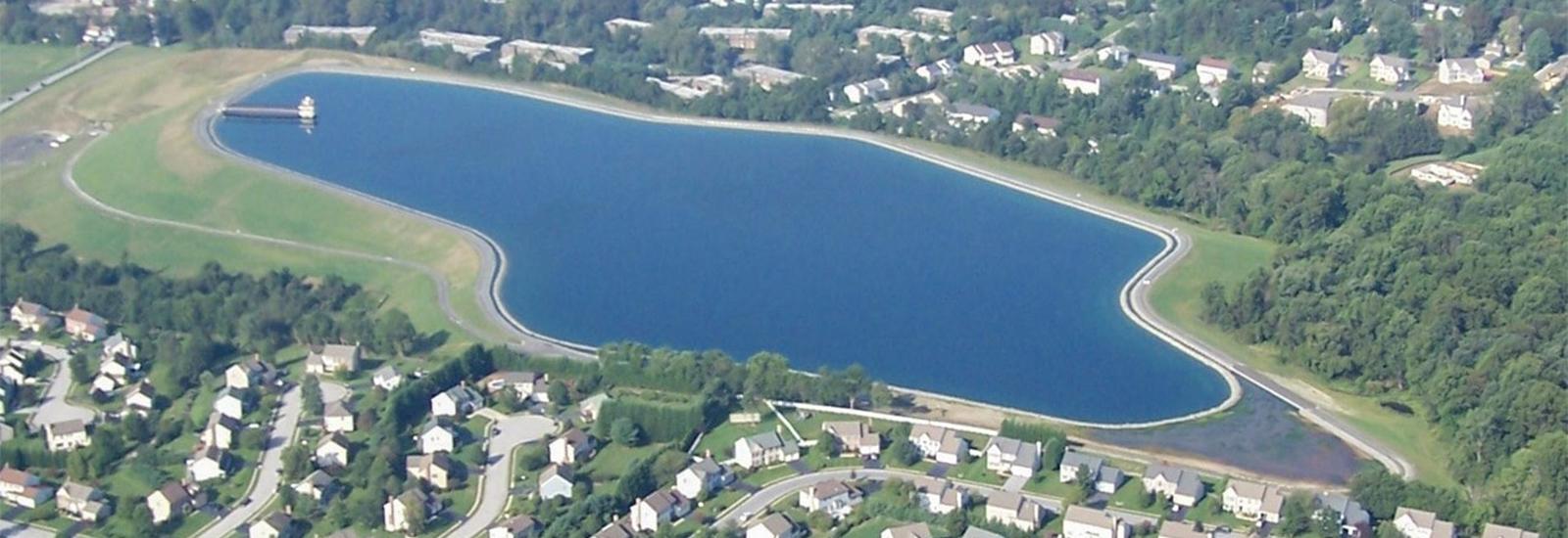 Newark Reservoir