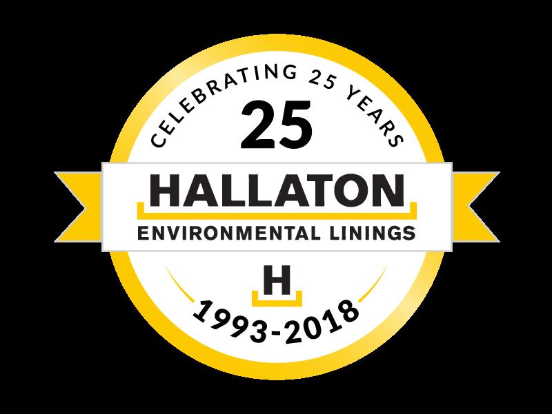 Hallaton 25 year anniversary