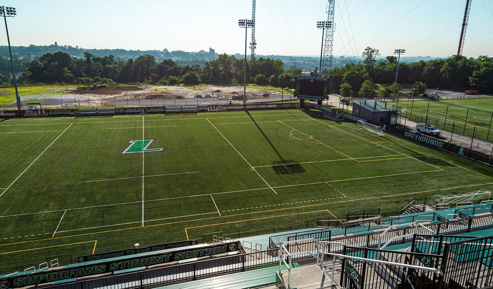 Loyola Field