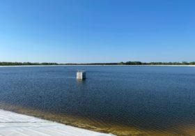 Greensville County Reservoir