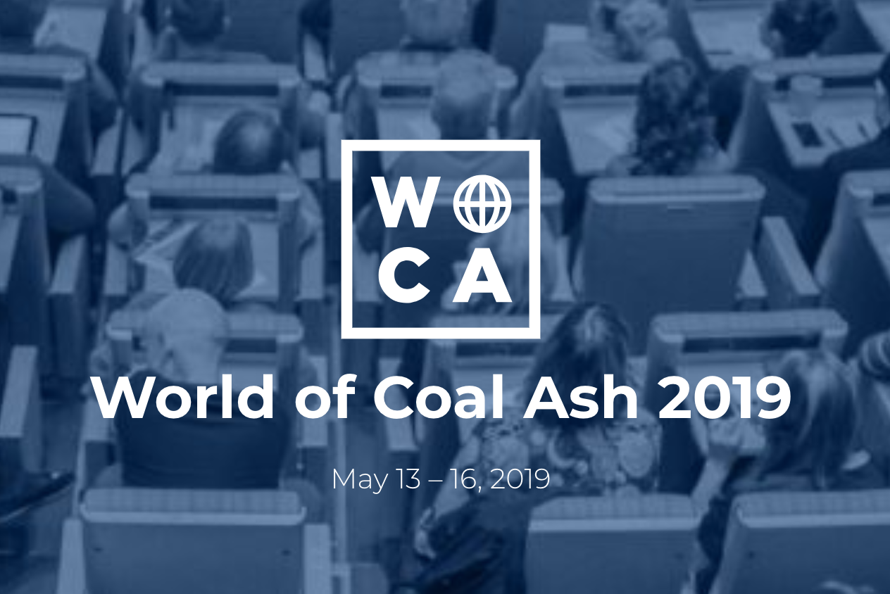 World of Coal Ash 2019