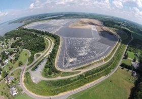 Pearce Creek Dredge Disposal Facility